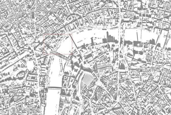 A Shadow Landscape Google Map Shadows