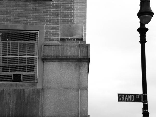 Grand Street